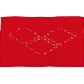 arena Halo Towel red